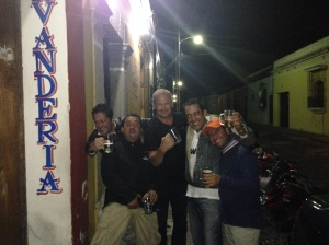A stumbled upon great experience in Guatemala!