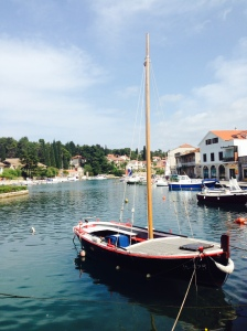 Sight s from beautiful Hvar Isalnd, Hrvatsha(aka Croatia)