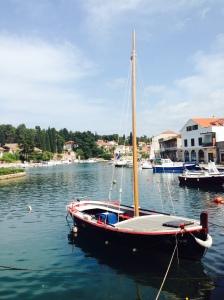 Sight s from beautiful Hvar Isalnd, Hrvatsha(aka Croatia)