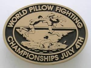 Who knew ...a Championship no less!
